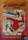 Comic Books - Samson & Gert krant (tijdschrift) - Nummer  1