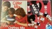 Spellen - Cijfer-Mix - Cijfer-Mix