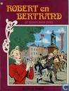 Bandes dessinées - Robert et Bertand - De scharlaken dood