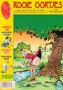 Strips - Rooie oortjes magazine - 1e reeks (tijdschrift) - Rooie oortjes magazine 16