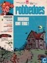 Comic Books - Robbedoes (magazine) - Robbedoes 1910