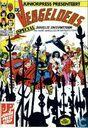 Comic Books - Avengers, The [Marvel] - Bloedbanden