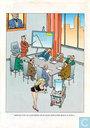 Comic Books - Rooie oortjes magazine - 1e reeks (tijdschrift) - Rooie oortjes magazine 17