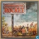 Spellen - Stephensons Rocket - Stephensons Rocket