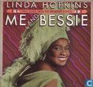 Vinyl records and CDs - Hopkins, Linda - Sings songs from the Broadway Musical Me and Bessie