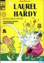 Comic Books - Laurel and Hardy - geef me ruimte!