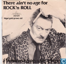 Schallplatten und CD's - Veterans, The - There Ain't no Age for Rock'n Roll