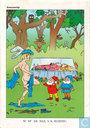 Bandes dessinées - Rooie oortjes magazine - 1e reeks (tijdschrift) - Rooie oortjes magazine 18