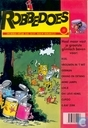Comic Books - Robbedoes (magazine) - Robbedoes 2794