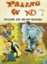 Comics - Clever & Smart - Paling en Ko op safari