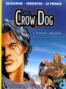 Bandes dessinées - Lance Crow Dog - Rood hart - gele haren