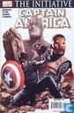 Comic Books - Captain America - Captain America 27