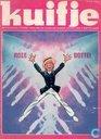 Comics - Kuifje (Illustrierte) - Kuifje 50