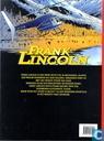Comic Books - Frank Lincoln - De wet van het hoge noorden