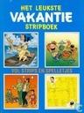 Het leukste vakantie stripboek