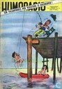 Bandes dessinées - Humoradio (tijdschrift) - Nummer  877