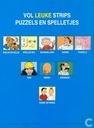 Bandes dessinées - Bibul - Het leukste vakantie stripboek