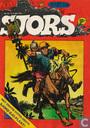 Bandes dessinées - Arad en Maya - 1972 nummer  19