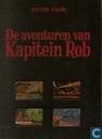 Strips - Kapitein Rob - De avonturen van Kapitein Rob 2