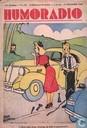 Strips - Humoradio (tijdschrift) - Nummer  52