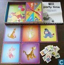 Board games - Party Time - Winnie The Pooh - Party Time