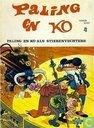 Bandes dessinées - Futt et Fil - Paling en Ko als stierenvechters