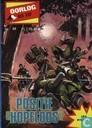 """Comic Books - Oorlog - Positie """"hopeloos"""""""
