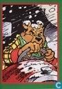 Kerstkaart Doos 1-2