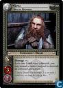 Trading cards - Lotr) Promo - Gimli, Skilled Defender Promo