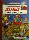 Comics - Urbanus [Linthout] - Snoeperdepoep
