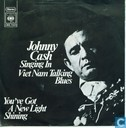 Vinyl records and CDs - Cash, Johnny - Singing in Viet Nam Talking Blues