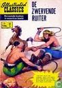 Comic Books - Zwervende ruiter, De - De zwervende ruiter