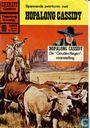 """Comics - Hopalong Cassidy - De """"Gouden Regen"""" voorstelling"""