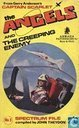 Bucher - Captain Scarlet - The Angels and the creeping enemy