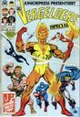 Comic Books - Avengers, The [Marvel] - Schijnoverwinning!