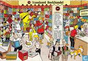 Promopuzzel Standaard Boekhandel
