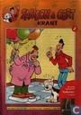 Bandes dessinées - Samson & Gert krant (tijdschrift) - Nummer  2