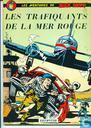 Comics - Buck Danny - Les trafiquants de la Mer Rouge