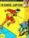 Strips - Dappere musketier, Een - En garde, Capitan