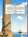 Comic Books - Alix - O Alexandrië
