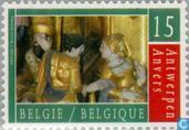 Timbres-poste - Belgique [BEL] - Capitale de la culture