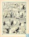 Strips - Leeuw van Vlaanderen, De - Januari 1957
