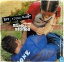 Vinyl records and CDs - New Found Glory - Sticks and stones