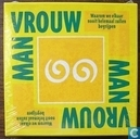 Board games - Man Vrouw - Man Vrouw