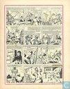 Comics - Leeuw van Vlaanderen, De - Februari 1957