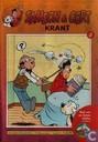 Comic Books - Samson & Gert krant (tijdschrift) - Nummer  3