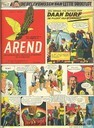 Comic Books - Arend (tijdschrift) - Arend 40