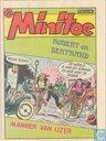 Bandes dessinées - Minitoe  (tijdschrift) - 1990 nummer  26