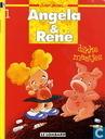 Comics - Angela & René - Dikke maatjes
