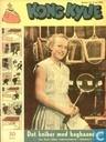 Strips - Kong Kylie (tijdschrift) (Deens) - 1950 nummer 19